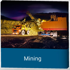 bucket-mining